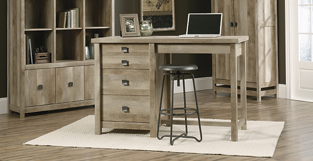 Cannery Bridge Office Furniture