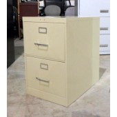 Two Drawer Legal File