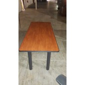 Cherry Wood Laminate Table