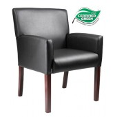 Boss Reception Room Chair Connectable B629M
