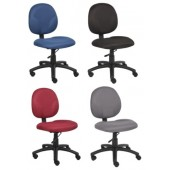 Boss Value Priced Task Office Chair with Arms B9090