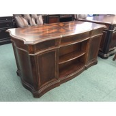 "Hooker Belle Grove 60"" Executive Desk"