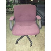 Steelcase Swivel Office Chair