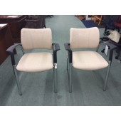 Closeout Global Zoma Guest Chairs