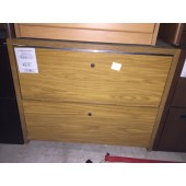 Used 2-Drawer Lateral File