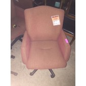 Fabric Executive Style Desk Chair