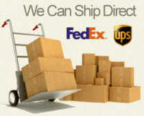 We Ship Direct